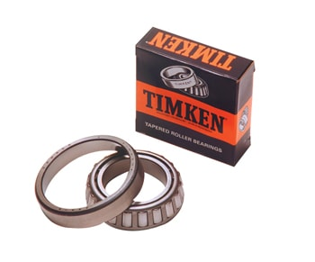 Spool Bearings