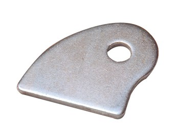 PARACHUTE TAB (Moly and Mild Steel)