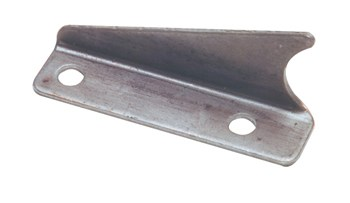 RACK AND PINION MOUNTING BRACKET