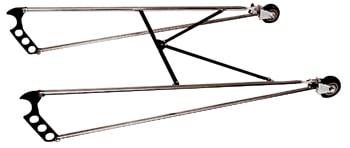 50'' Sportsman Wheelie Bars