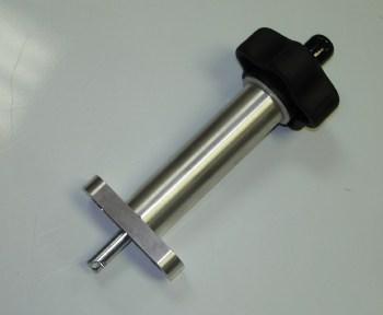 Panel Fastener - Spring Adjusting Tool