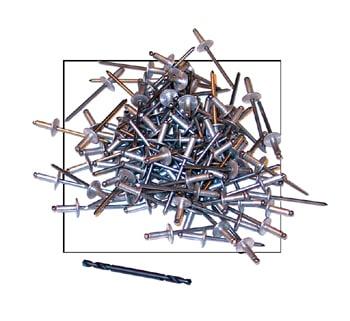 Tin Installation Kit
