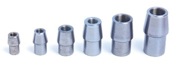 Weld-In Tube Adapters