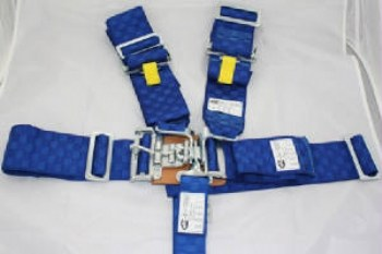 Five Point Harnesses