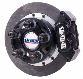 Strange pro race rear carbon brake kits