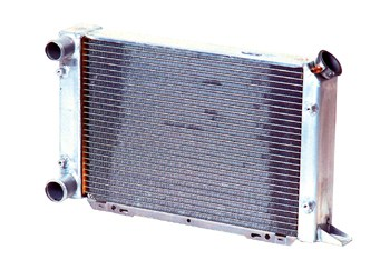 All Aluminum Left and Right Hand Pro Radiators