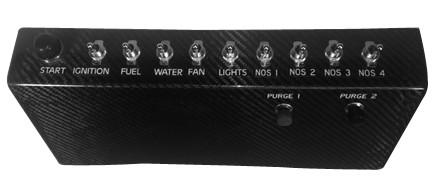 Carbon Switch Panels