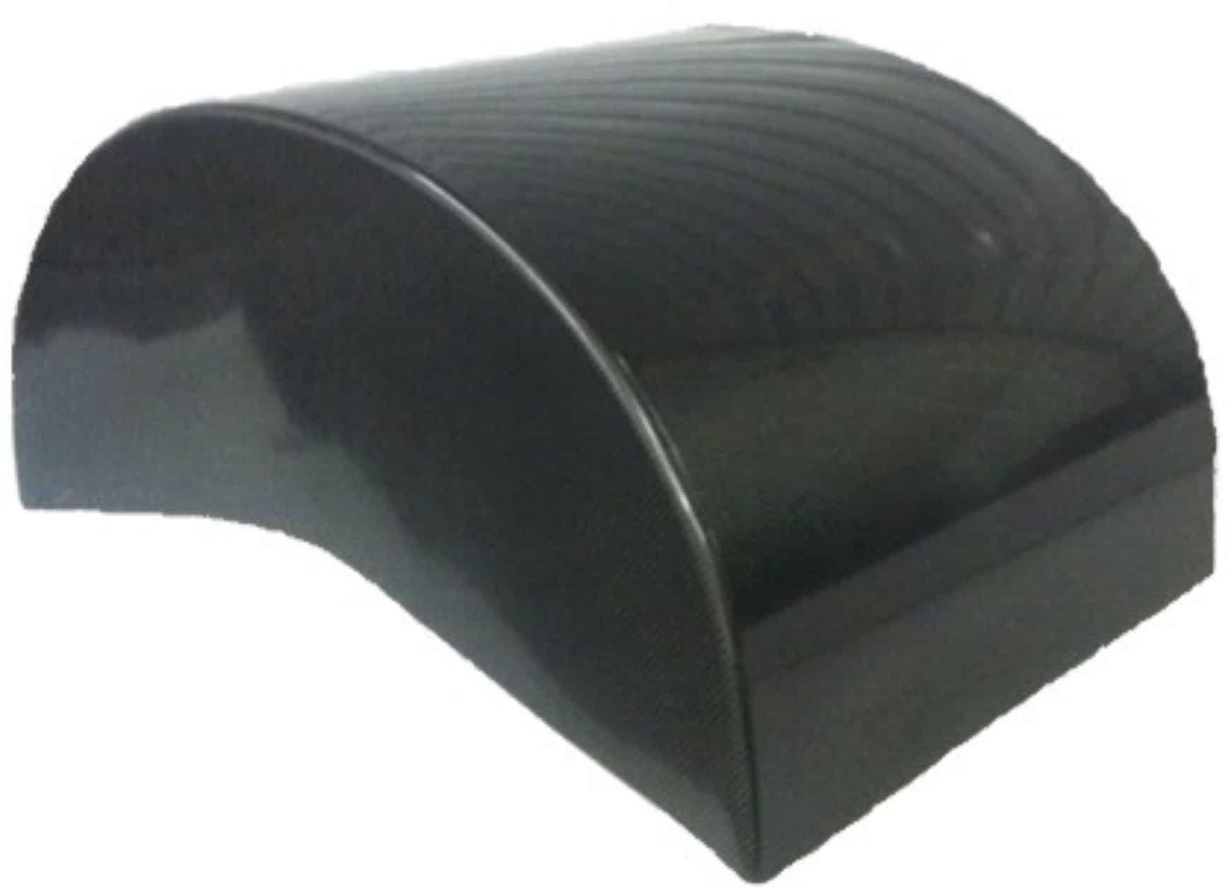 Carbon Wheel Tubs