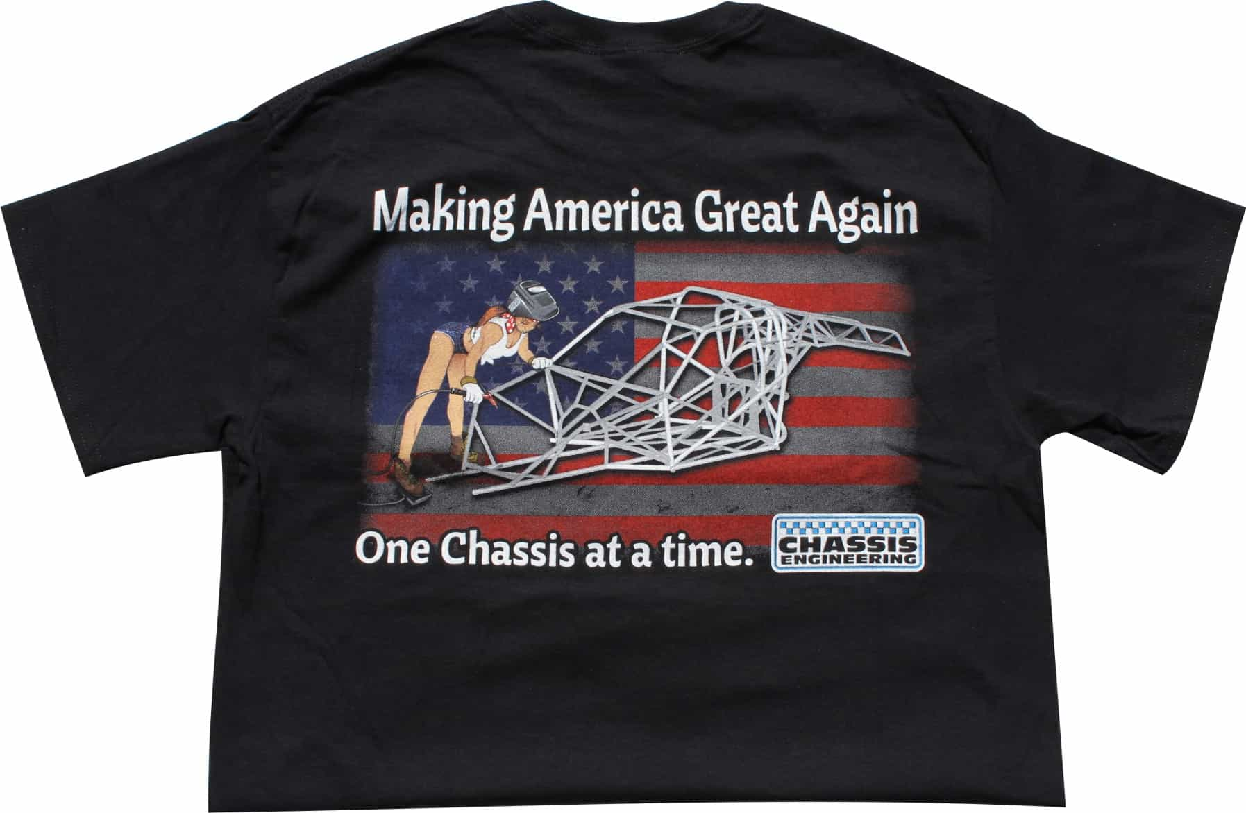 Making America Great T-Shirt