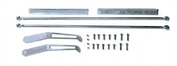 C/E4125 -Door Handle and Linkage Kit ea.