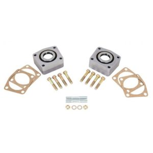 STRA-1032 -C-Clip Eliminator Kit for Stock Axles in 12-Bolt Hgs. (Except Impala)