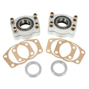 "STRA-1090 -C-Clip Eliminator Kit for Strange Axles in Ford 8.8"" Hgs"