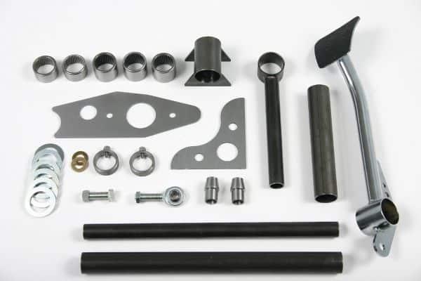 C/E4803 -Pro Brake Pedal Kit