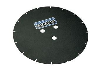 C/E8125 -Rim Screw Template