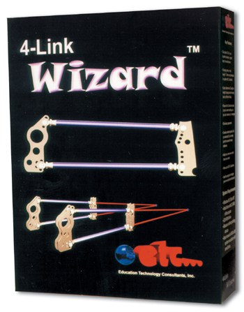 C/E7505 -4-LINK WIZARD PROFESSIONAL VERSION