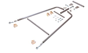 C/E3746 -Wishbone Locator Kit (Un-Welded)