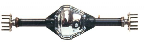 C/E4200 -COMPLETE ASSEMBLED DANA 60