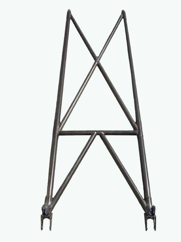 C/E3323 -XTR Wheelie Bar