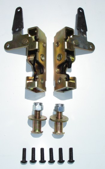 C/E4130 -DOOR LATCHES