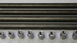 C/E3311 -1-1/4'' & 1-3/8'' Four Link Tube Kit