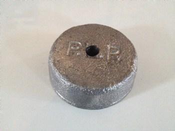 C/E7422 -weight puck