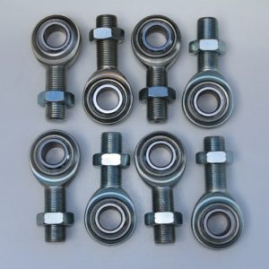 C/E3501 -Mild Steel Rod End Kit