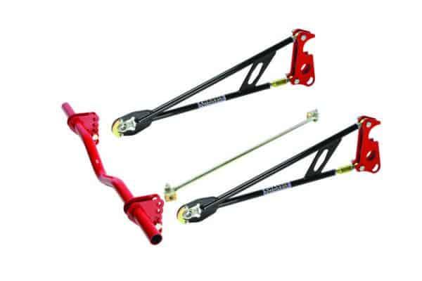 C/E3627 -Stage I Ladder Bar Suspension Kit