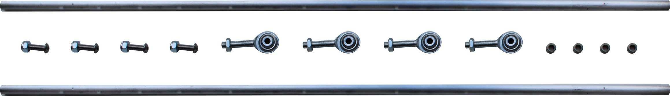 C/E4124 - Pro Door Handle Linkage