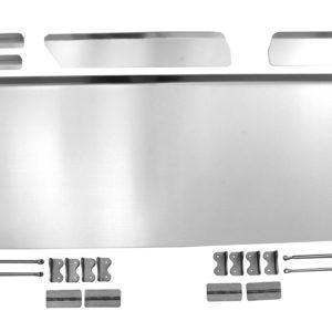 C/E8011 -Pro Adjustable Rear Spoiler