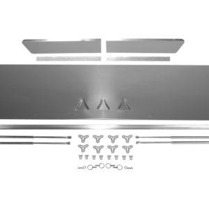 C/E8017 -Adjustable Winkerbill Spoiler Kit