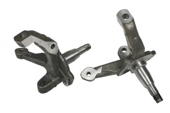 9110 -Mustang II Cast Spindles