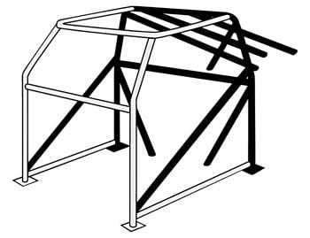 """C/E0800 -10-Point Addition  1-3/4"""" x .134"""" Mild Steel"""