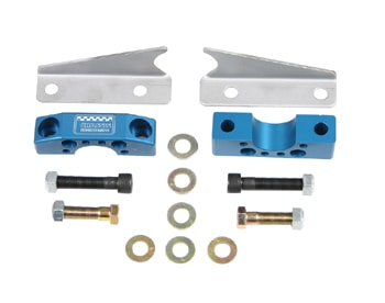 C/E2701 -71-72 Pinto Rack mount kit.