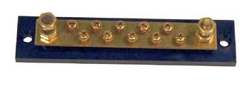 C/E1027 -10 GANG BUSS BAR