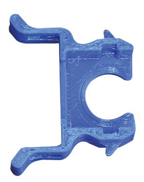 PLA2001 -Middle Clamp for RacePak(tm) Module
