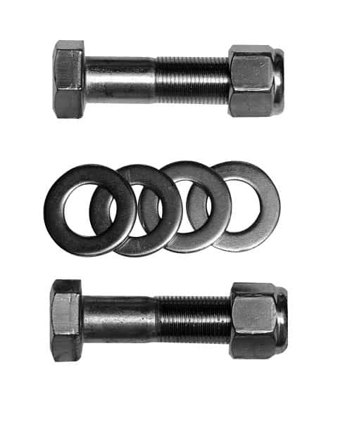 C/E3636 -Ladder Bar Cross Member Bolt Kit
