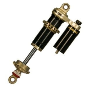 PS-8300DA-PB -8300 double Adjustable w/ Piggyback Reservoir