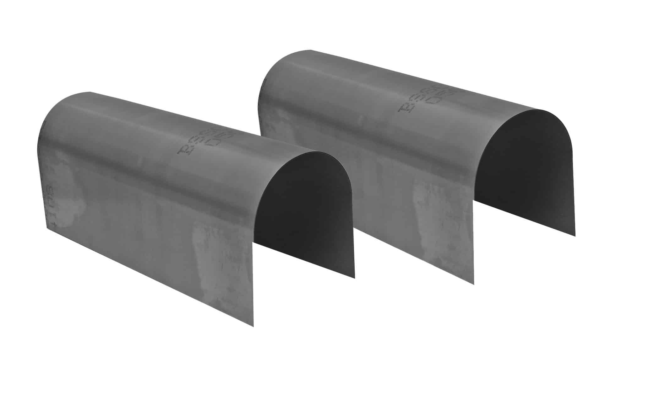 Driveshaft Covers