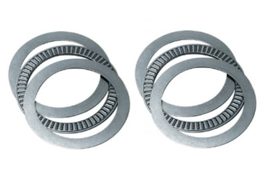 Coil Spring Adjustment Bearings