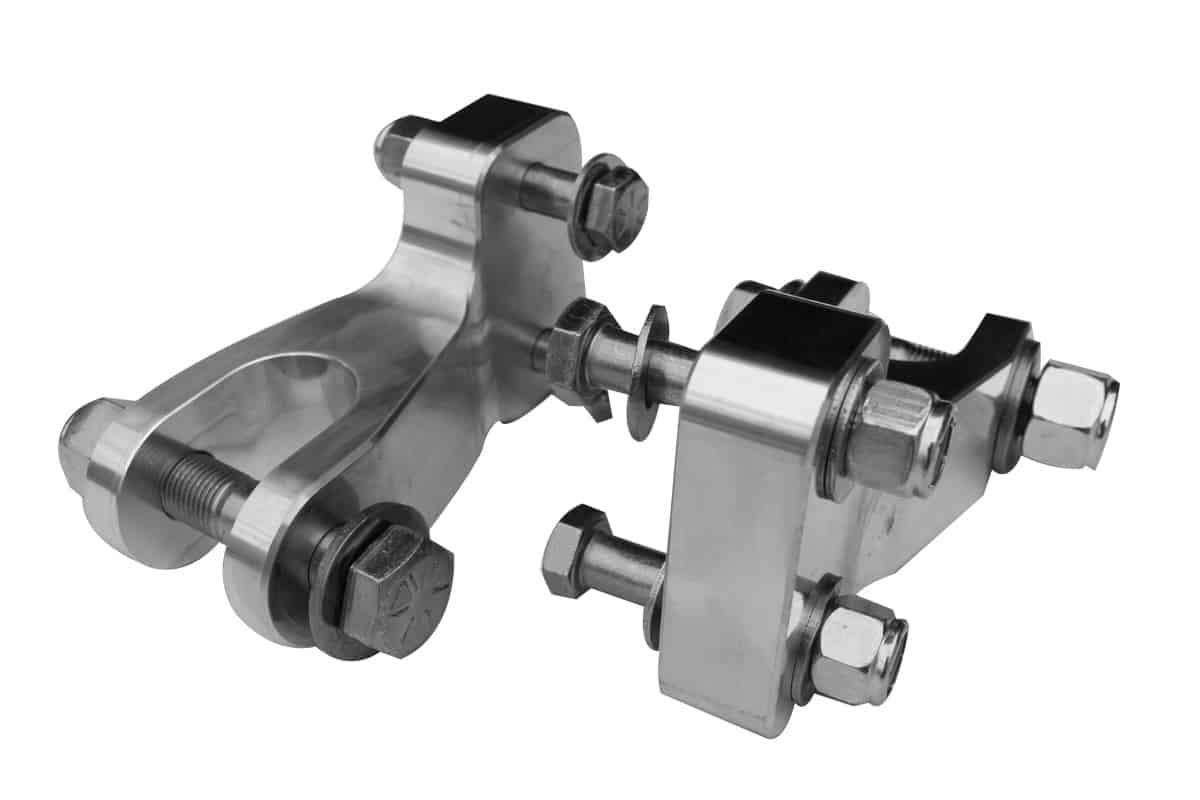 C/E4245-28 -Billet Adjustable Shock Mounts