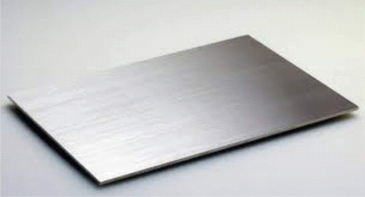 MIS1163 -.090 4130 MOLY PLATE