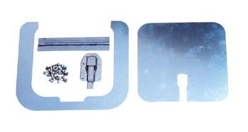 Fuel Door Kit
