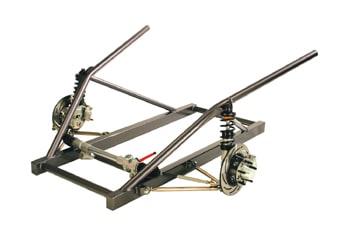 Strut Front Suspension